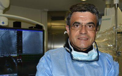 Hélder Pereira: Transporte pré-hospitalar como elemento chave no sucesso de uma rede de tratamento de enfarte