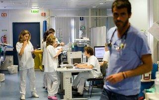 enfermeiros - ordem