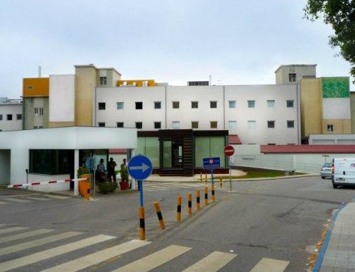 Urgência do Hospital de Gaia teve procura quatro vezes maior que o habitual