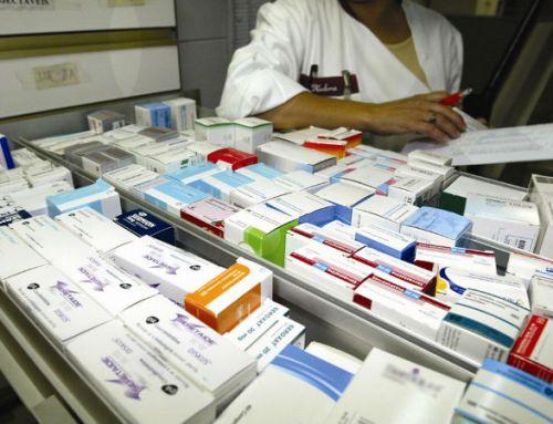 Negócio dos medicamentos em Portugal aumentou 2,5% em 2020