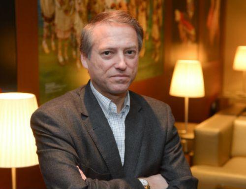 Rui Tato Marinho nomeado Diretor do Programa Nacional para as Hepatites Virais