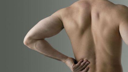 Doentes com espondilite anquilosante perdem em média 110 dias de trabalho por ano