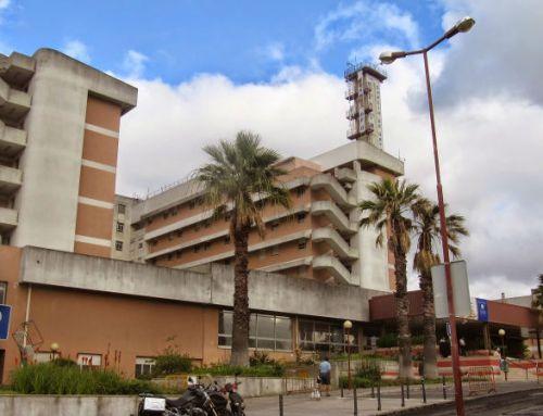 "Garcia de Orta sob ""enorme pressão"" aumenta camas para doentes Covid"