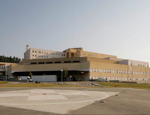 Centro Hospitalar de Entre o Douro e Vouga melhorou significativamente o desempenho assistencial