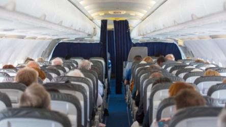 Viagens prolongadas de avião aumentam risco de tromboembolismo venoso