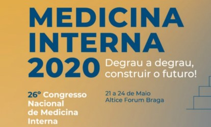 Aberta submissão de resumos para o 26º Congresso de Medicina Interna