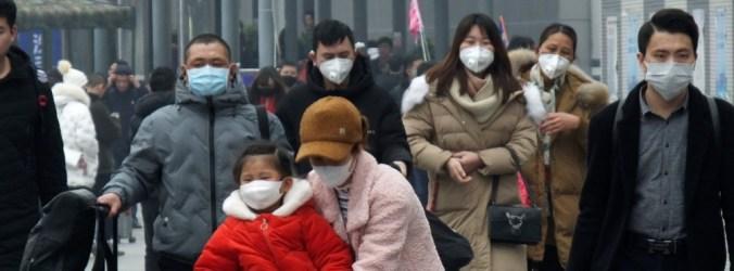 OMS vigia de perto casos de peste bubónica na China e Mongólia