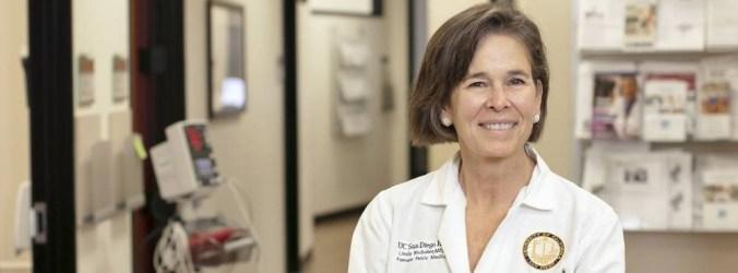 Microbiomas da bexiga são diferentes em mulheres com incontinência urinária