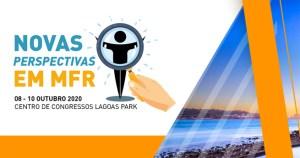 XX Congresso da Sociedade Portuguesa de Medicina Física e de Reabilitação @ Centro de Congressos Lagoa Park