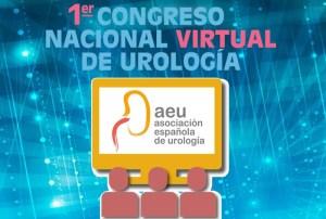 I Congreso Nacional Virtual de Urología