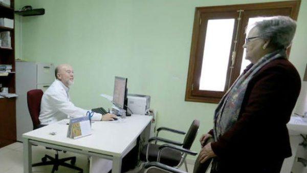 medicos aposentados