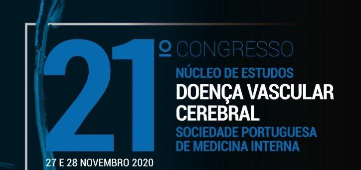 21 Congresso sobre Doença Vascular Cerebral