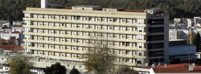 Seis enfermeiros infetados e cirurgias canceladas no hospital de Beja