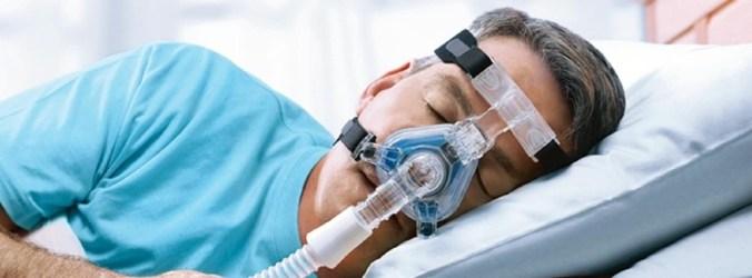 Doentes com sindrome de apneia obstrutiva do sono correm maior risco de morte por Covid-19