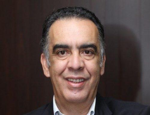 """Carlos Rabaçal: """"morrem 30 mil pessoas por ano por consequência de problemas cardiovasculares"""""""