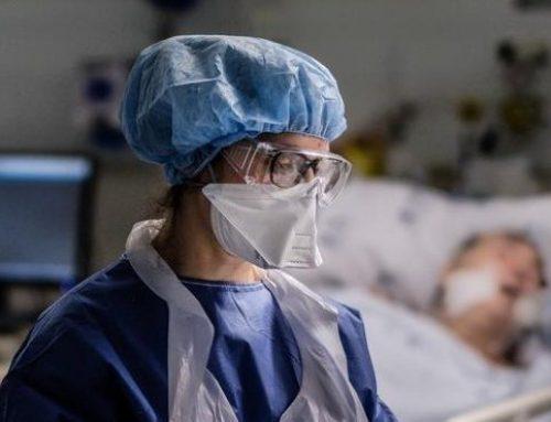 Hospital de Beja quase duplica de camas para internamento Covid