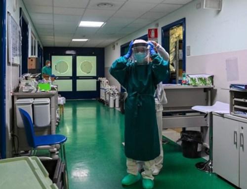 Hospital de Torres Vedras não consegue travar surto. Já há 126 infetados