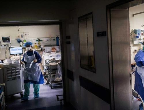 Médicos devem dar prioridade a quem pode recuperar vida normal e não à idade
