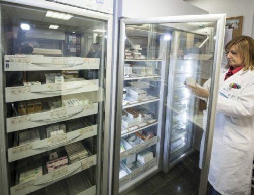 Faltam entre 300 e 400 farmacêuticos hospitalares em Portugal