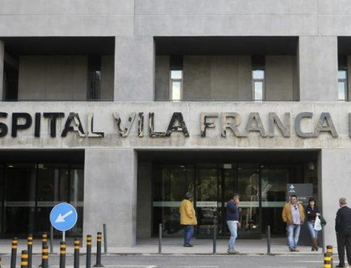 Governo dá mais um passo para retomar controlo do Hospital de Vila Franca de Xira