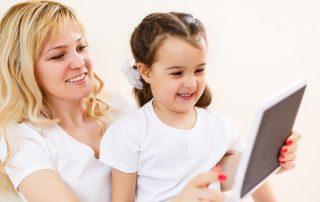 saúde teleconsulta pediatria