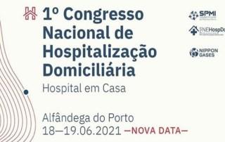 congresso hospitalização domiciliária