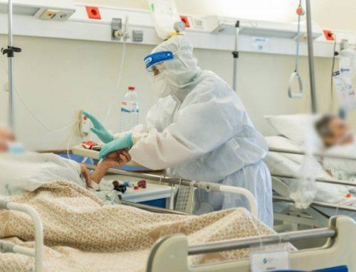SARS-CoV-2. Pessoas recuperadas apresentam RCV aumentado durante meses após infeção