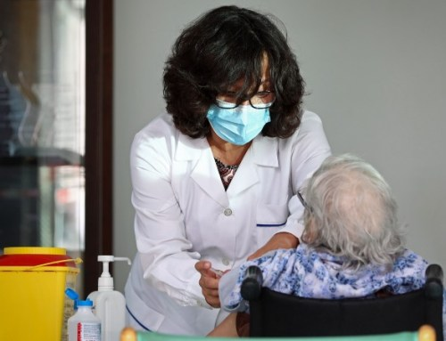 Vacinação simultânea contra gripe e novo coronavírus arranca esta semana