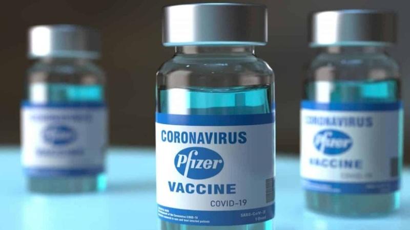 pfizer biontech, vacina