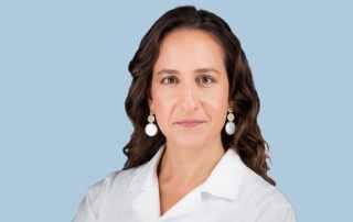 Rita Aguiar, imunoalergologista