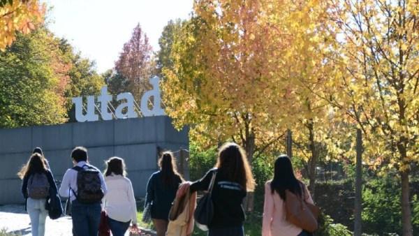 Universidade de Trás os Montes