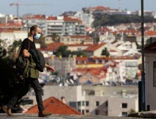 Covid-19: Novos casos voltam a subir em Lisboa, Alentejo e Algarve