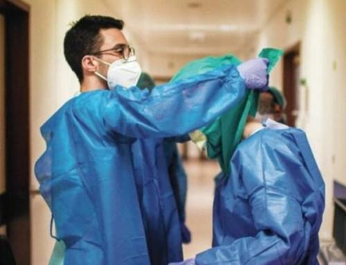 Cerca de 1300 enfermeiros deixaram o país durante a pandemia