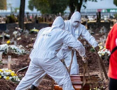 Mais de metade do total de mortes em Portugal ocorreu desde janeiro