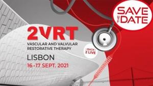 2VRT 2021 - Vascular and Valvular Restorative Therapy @ Online