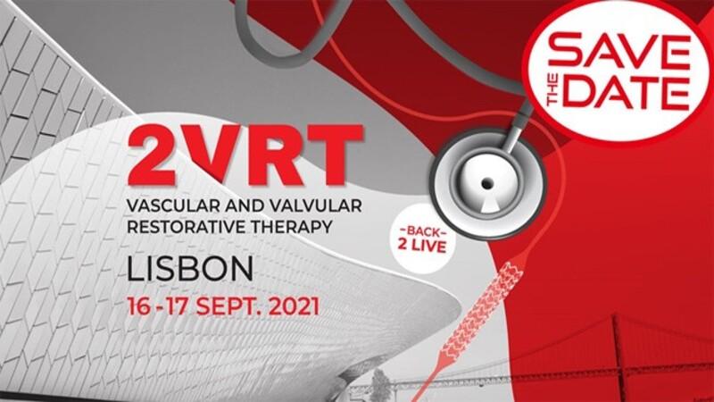 2VRT 2021 - Vascular and Valvular Restorative Therapy