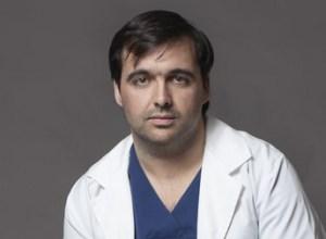 Dr. Gil Faria, cirurgião, obesidade
