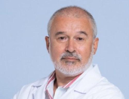 Cancro colorretal. Cirurgião pede urgente retoma da referenciação