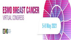 ESMO Breast Cancer Virtual Meeting 2021 @ Online