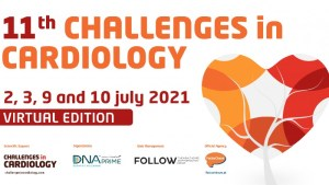 11th Challenges in Cardiology @ Online