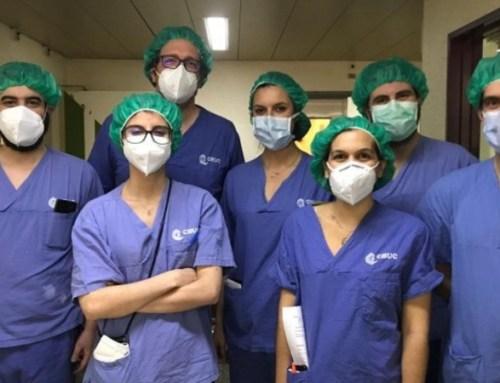 Hospitais de Coimbra têm novo tratamento oncológico para a doença peritoneal