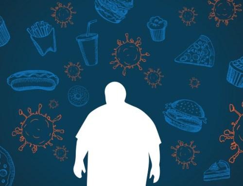 Alterações de acumulação de gordura desenvolvem-se com o tempo, diz estudo