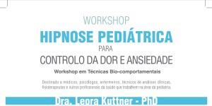 Workshop Hipnose Pediátrica - Nível II @ Hotel Solplay – Linda-a-Velha 