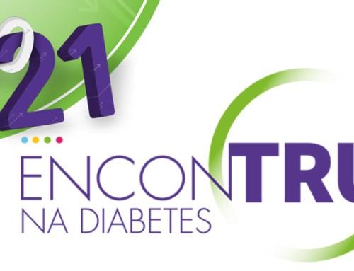 """Diabetes. Segundo """"Encontru"""" aborda adesão e persistência no tratamento da DT2"""