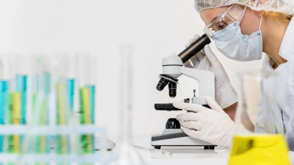 IC - ensaio clínico
