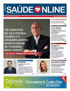 Jornal SaúdeOnline 42