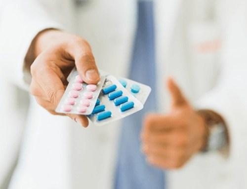 Antipsicóticos simples passam a ser cedidos gratuitamente no SNS