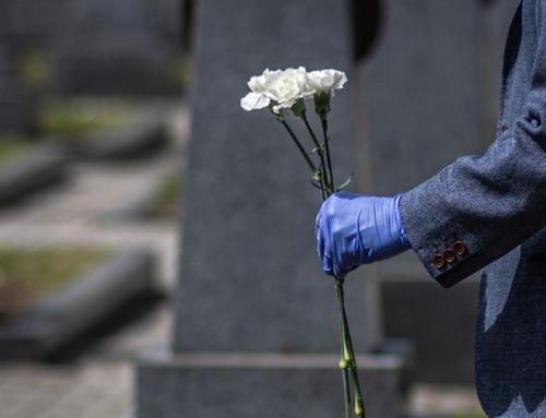 Mortes em maio mantiveram-se em valores pré-pandemia