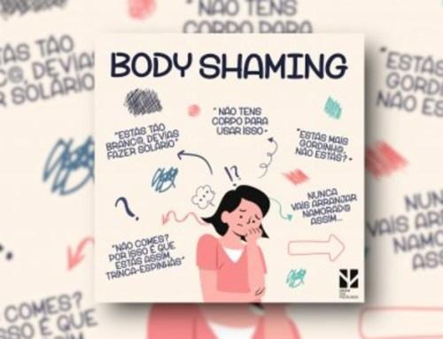 O fenómeno do body shaming e como evitá-lo