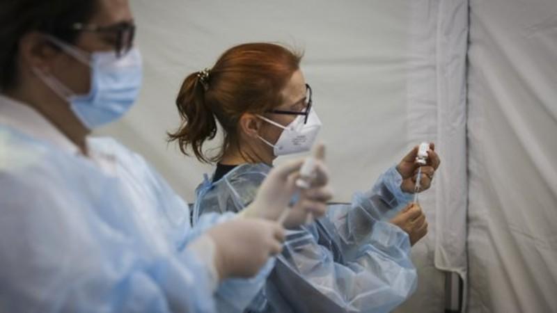 enfermeiros - vacinas, vacinação, centros de saúde